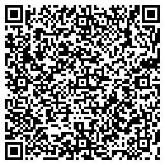 QR-код с контактной информацией организации ООО НОРД-РЕКРУТ