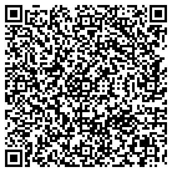 QR-код с контактной информацией организации ЗАО ПОЛЯРНЫЕ ЗОРИ-М