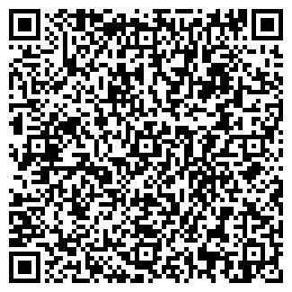 QR-код с контактной информацией организации ООО ПРОФИ-ПРОЕКТ
