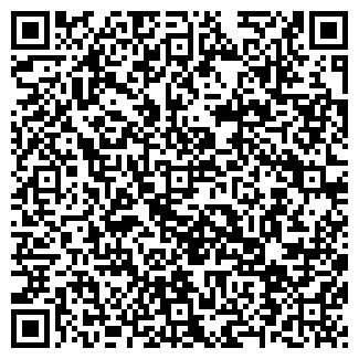 QR-код с контактной информацией организации ЧП ПУРТОВ В.М.