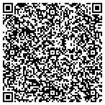 QR-код с контактной информацией организации БИБЛИОТЕКА ЦЕНТРАЛЬНАЯ ГОРОДСКАЯ СОЛИГОРСКАЯ
