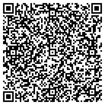 QR-код с контактной информацией организации СЕВЕРВНЕШТРАНС