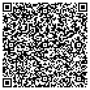 QR-код с контактной информацией организации ООО СОНОРА