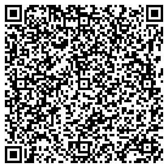 QR-код с контактной информацией организации ЧП СОТРУДНИЧЕСТВО