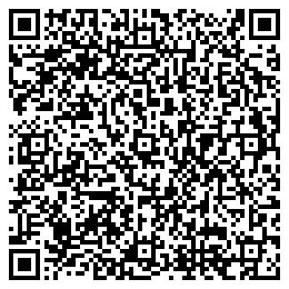QR-код с контактной информацией организации ООО ТАЙМШИТ