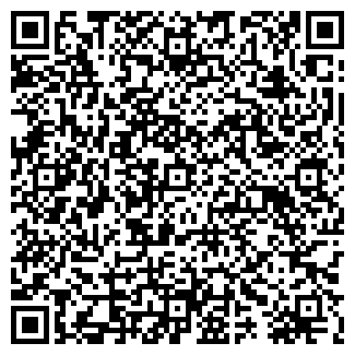 QR-код с контактной информацией организации ООО ТРЕЙДИС