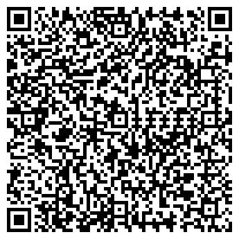 QR-код с контактной информацией организации ЗАО ХОЛДИНГ ТИКОМ