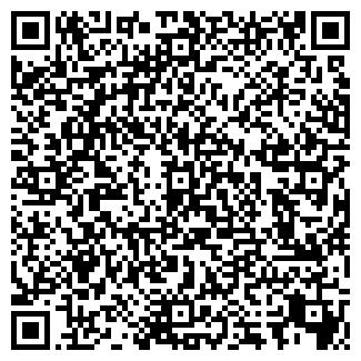 QR-код с контактной информацией организации ЮЗИН