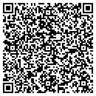 QR-код с контактной информацией организации ЧП ЮНАЧЕВ Ю.И.