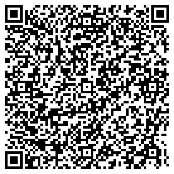 QR-код с контактной информацией организации КАСТОР И ПОЛЛУКС