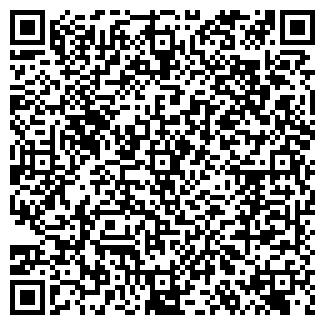 QR-код с контактной информацией организации Н-СТУДИЯ