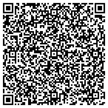 QR-код с контактной информацией организации ГОРОДСКОЙ РАДИОТРАНСЛЯЦИОННЫЙ УЗЕЛ