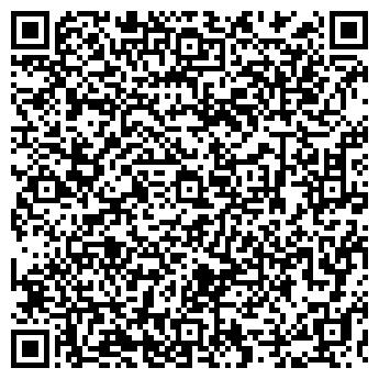 QR-код с контактной информацией организации ОАО МУРМАНЭЛЕКТРОСВЯЗЬ