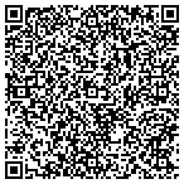 QR-код с контактной информацией организации АВТОМАТИЧЕСКИЙ ПЕРЕГОВОРНЫЙ ПУНКТ СВЯЗИ № 1