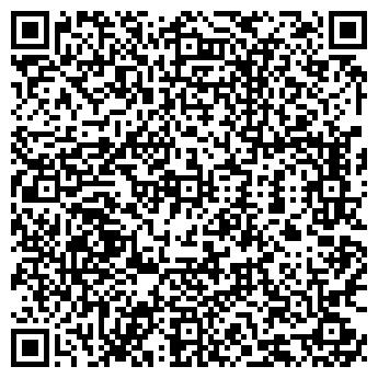 QR-код с контактной информацией организации ИНФОТЕЛЕСЕРВИС