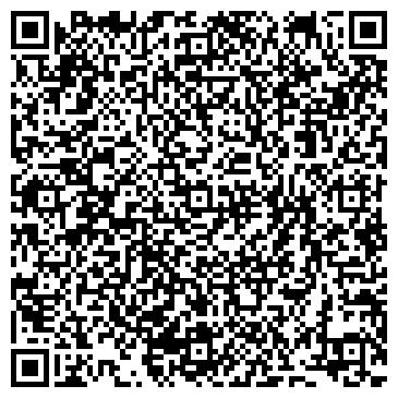 QR-код с контактной информацией организации ОБЛАСТНОЙ ЦЕНТР ПРАВИТЕЛЬСТВЕННОЙ СВЯЗИ