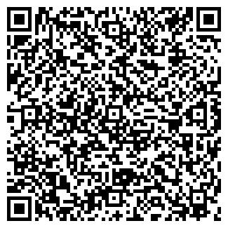 QR-код с контактной информацией организации ЗАО СЕВТЕЛЕКОМ