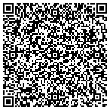 QR-код с контактной информацией организации АО НОРДНЕТ - ТЕЛЕКОММУНИКАЦИОННЫЕ СЕТИ