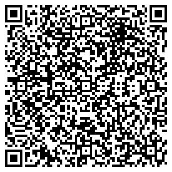 QR-код с контактной информацией организации АСПОЛ-ДИАМАНТ-МУРМАНСК