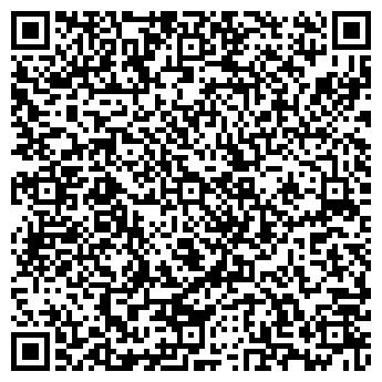 QR-код с контактной информацией организации МУРМАНСКАЯ МОБИЛЬНАЯ СЕТЬ, ЗАО