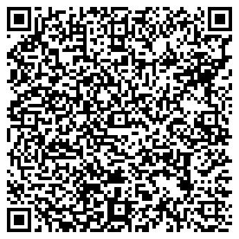 QR-код с контактной информацией организации РЫБАЦКАЯ ГАЗЕТА