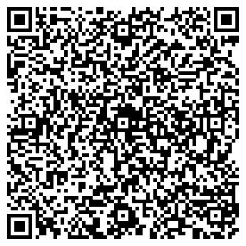 QR-код с контактной информацией организации ПОЛЯРНАЯ ПРАВДА