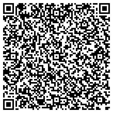 QR-код с контактной информацией организации РИО-МУРМАНСК