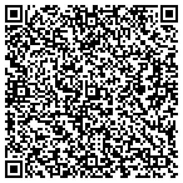 QR-код с контактной информацией организации ООО СЕВЕРНЫЙ МИР