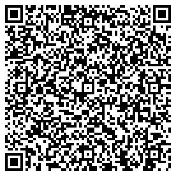 QR-код с контактной информацией организации ТЕРРИТОРИЯ ЗАКОНА
