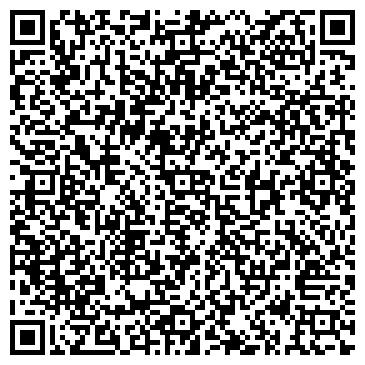QR-код с контактной информацией организации КЛУБ ФИЗКУЛЬТУРНО-СПОРТИВНЫЙ