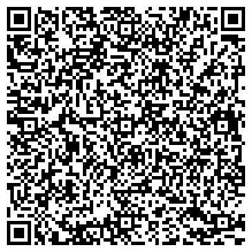 QR-код с контактной информацией организации ЦЕНТР НАУЧНО-ТЕХНИЧЕСКОЙ ИНФОРМАЦИИ