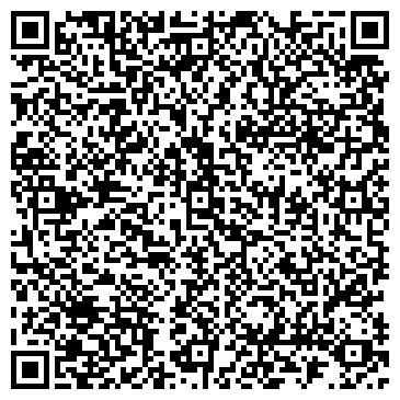 QR-код с контактной информацией организации ДОМ РАДИО ГТРК МУРМАН