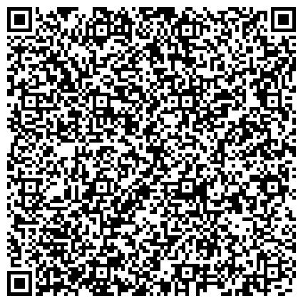 QR-код с контактной информацией организации МУРМАН ГОСУДАРСТВЕННАЯ ТЕЛЕРАДИОКОМПАНИЯ
