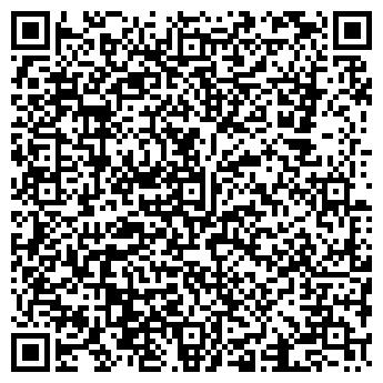 QR-код с контактной информацией организации РЕТРО-FM МУРМАНСК