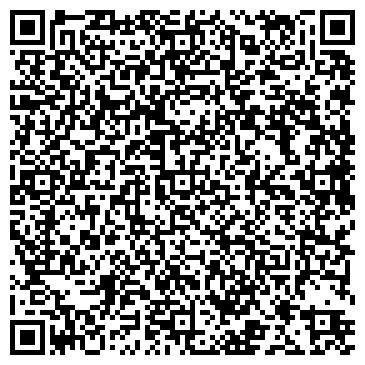QR-код с контактной информацией организации ЗАО СЕВЕРО-ЗАПАДНОЕ ВЕЩАНИЕ