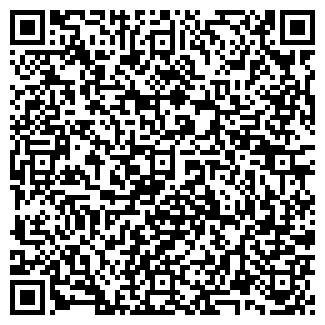 QR-код с контактной информацией организации ТОП-САЛОН
