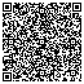 QR-код с контактной информацией организации МП СИЛУЭТ