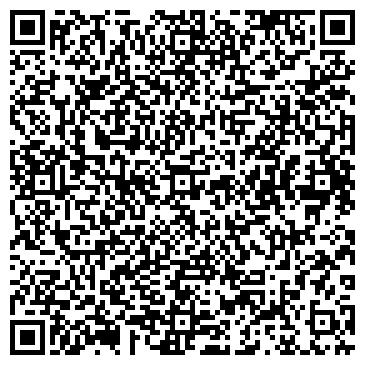 QR-код с контактной информацией организации КАБЛУЧОК МАСТЕРСКАЯ КООПЕРАТИВА УР-13