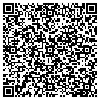 QR-код с контактной информацией организации АКСАМИТ