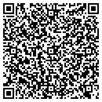 QR-код с контактной информацией организации ООО ВОРСИНКА