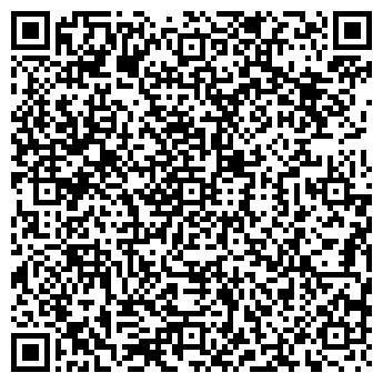 QR-код с контактной информацией организации ЧП КАЛИСТРАТОВА Л.В.