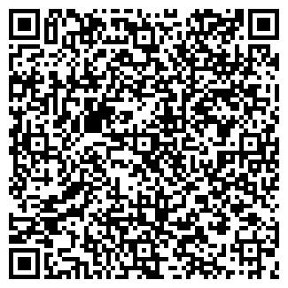 QR-код с контактной информацией организации ХИМЧИСТКА № 1