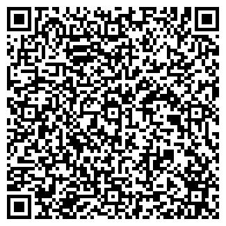QR-код с контактной информацией организации ЧП АЛИМОВ