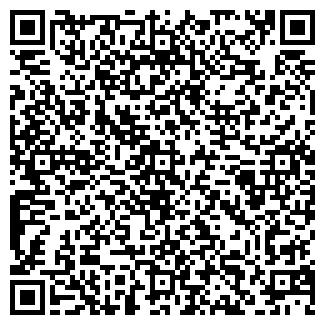 QR-код с контактной информацией организации МИПОР, ООО