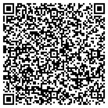 QR-код с контактной информацией организации СЕВЗАПЭЛЕКТРОМОНТАЖ