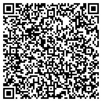 QR-код с контактной информацией организации ЧП АНТОНОВ В.Ю.