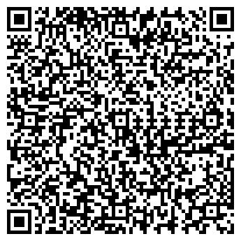 QR-код с контактной информацией организации ООО АРКТИКБУНКЕР