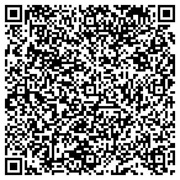 QR-код с контактной информацией организации ГОРОДСКОЙ ИНФОРМАЦИОННО-ПРОКАТНЫЙ ЦЕНТР