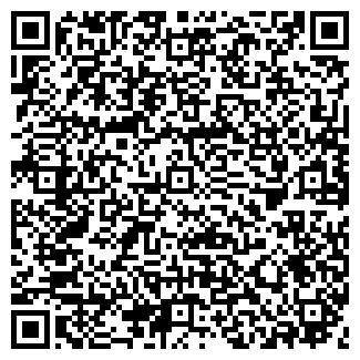 QR-код с контактной информацией организации ЧП ГЛАГОЛЕНКО