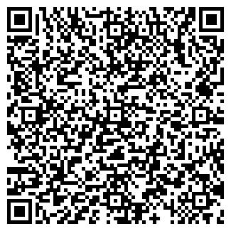 QR-код с контактной информацией организации АРКТИКГАММА